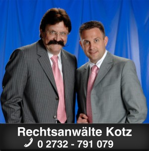 Rechtsanwälte Kotz in Kreuztal bei Siegen
