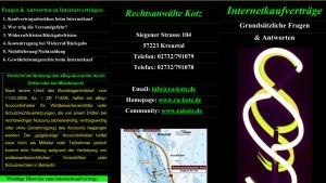 internetkaufvertraege2010