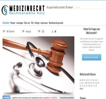 medizinrechtsiegen
